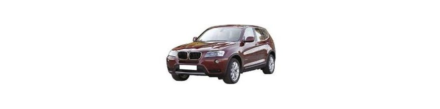 Pièces tuning, accessoires BMW X3 F25 2011