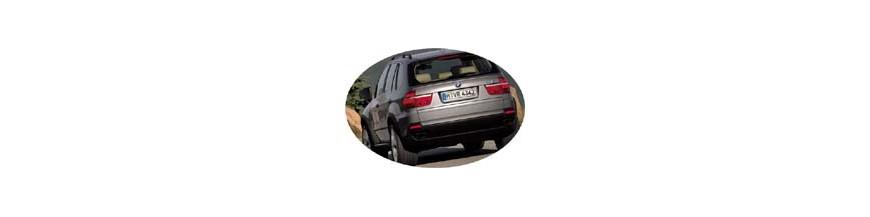 Pièces tuning, accessoires BMW X5 E70 2007-2014