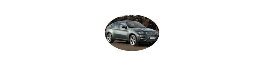 Pièces tuning, accessoires BMW X6 E71/E72 2008-2014
