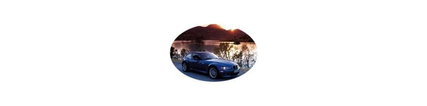 Pièces tuning, accessoires BMW Z3