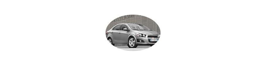 Chevrolet Aveo 2012 - Actuel