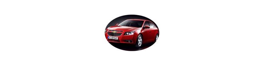Chevrolet Cruze 2009 - Actuel