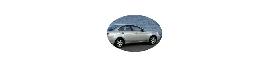 Pièces tuning, accessoires Chevrolet Epica 2006-2010